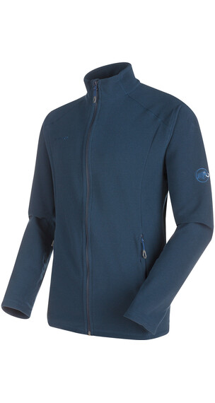 Mammut Yadkin ML sweater blauw